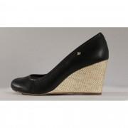 Sapato Cravo & Canela Ref 158001-1 NEW PELE PRETO