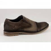 Sapato Pegada 121974-02 Parafinado Cravo