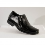 Sapato Pegada 22101-1 Anilina Soft Preto