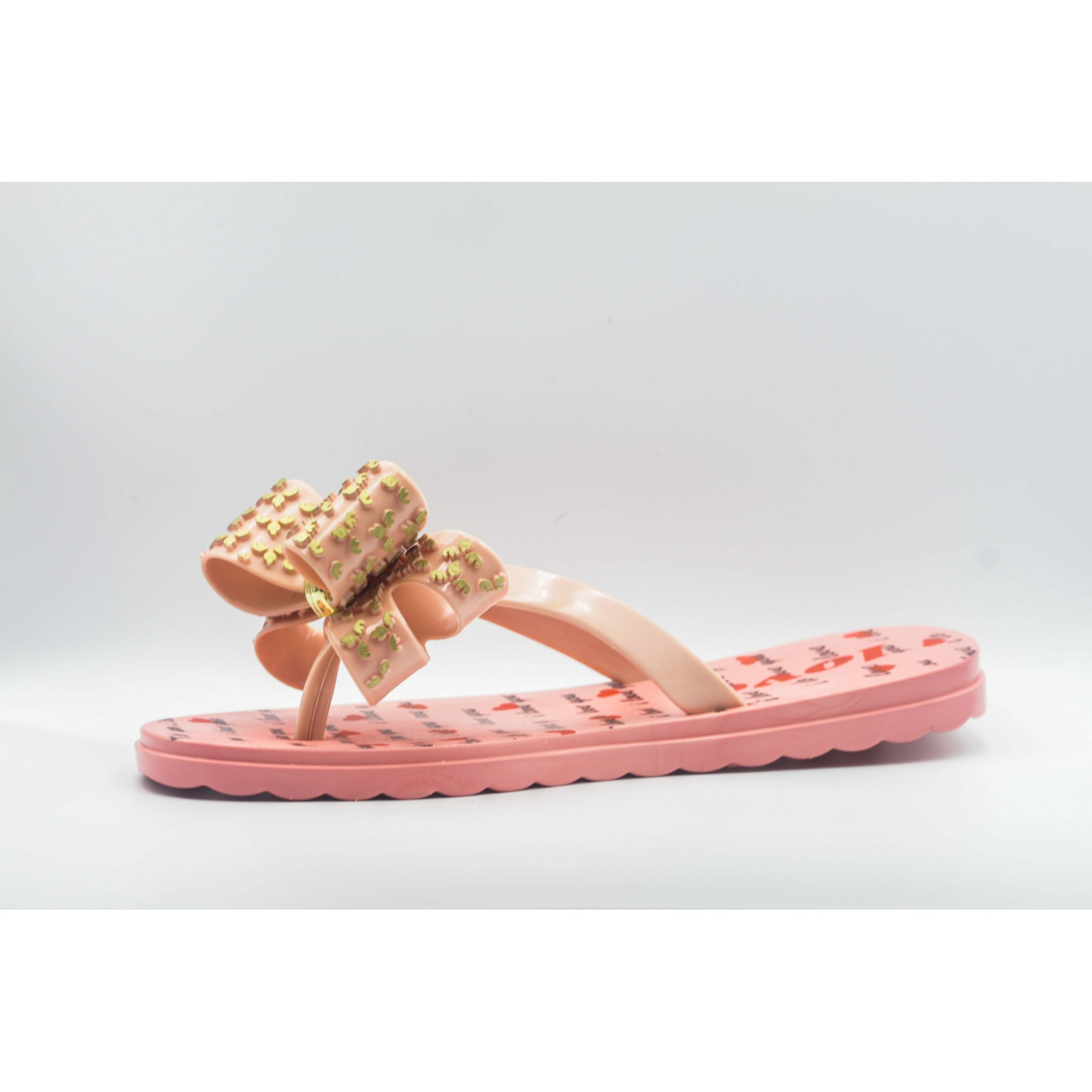 Chinelo LOVE Ref. 7000 ROSA