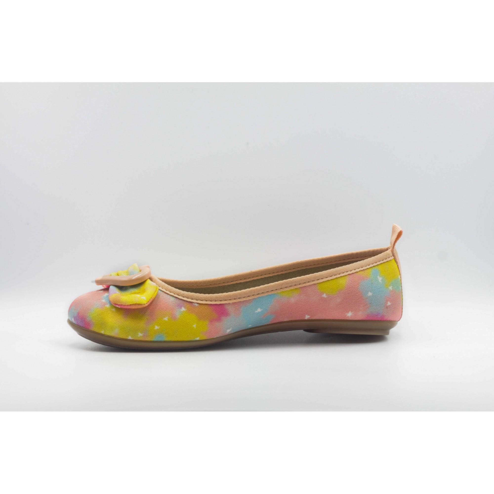 Sandália Molekinha INFANTIL Ref. 2502-333 Multi Color