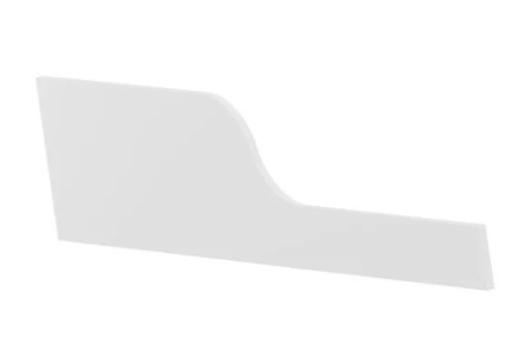 Z Barra Transformação Mini Cama - Divicar Móveis (escolher cor)