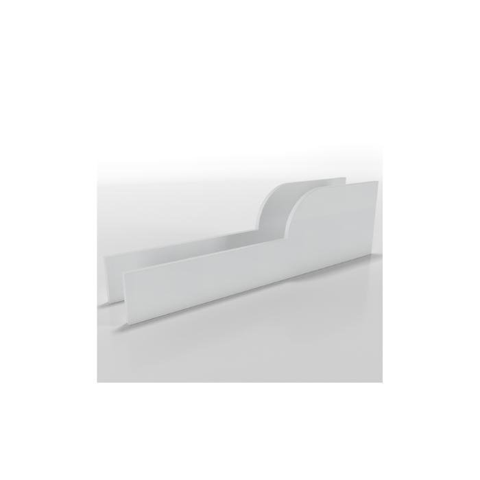 Z Barra Transformação Mini Cama Optimus - Timber Móveis (escolher cor)