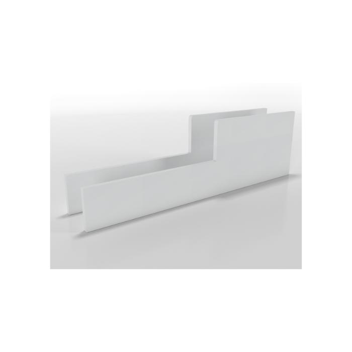 Z Barra Transformação Mini Cama Tudor - Timber Móveis (escolher cor)
