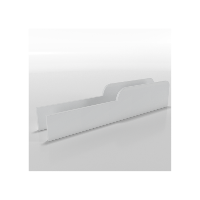Z Barra Transformação Mini Cama Versailles - Timber Móveis (escolher cor)