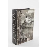 Conjunto 2 livros Venice