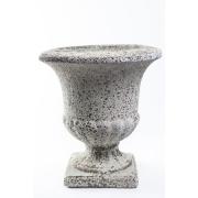 Vaso ânfora pedra