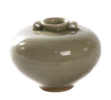 Mini Vaso cerâmica