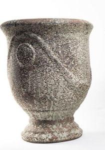Vaso Pedra G