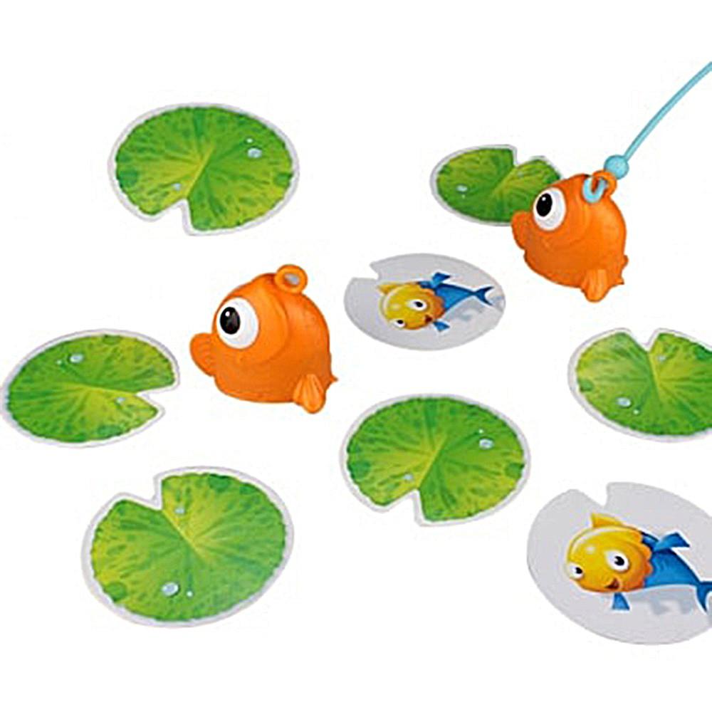 Jogo Pesca Divertida