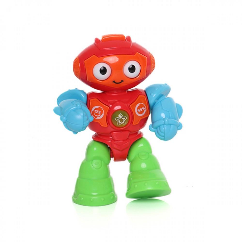Mini Robô