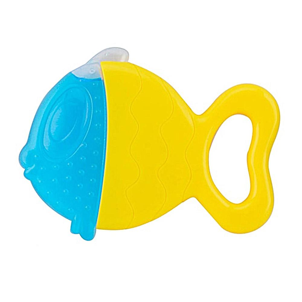 Mordedor Bichinho - Peixe Amarelo