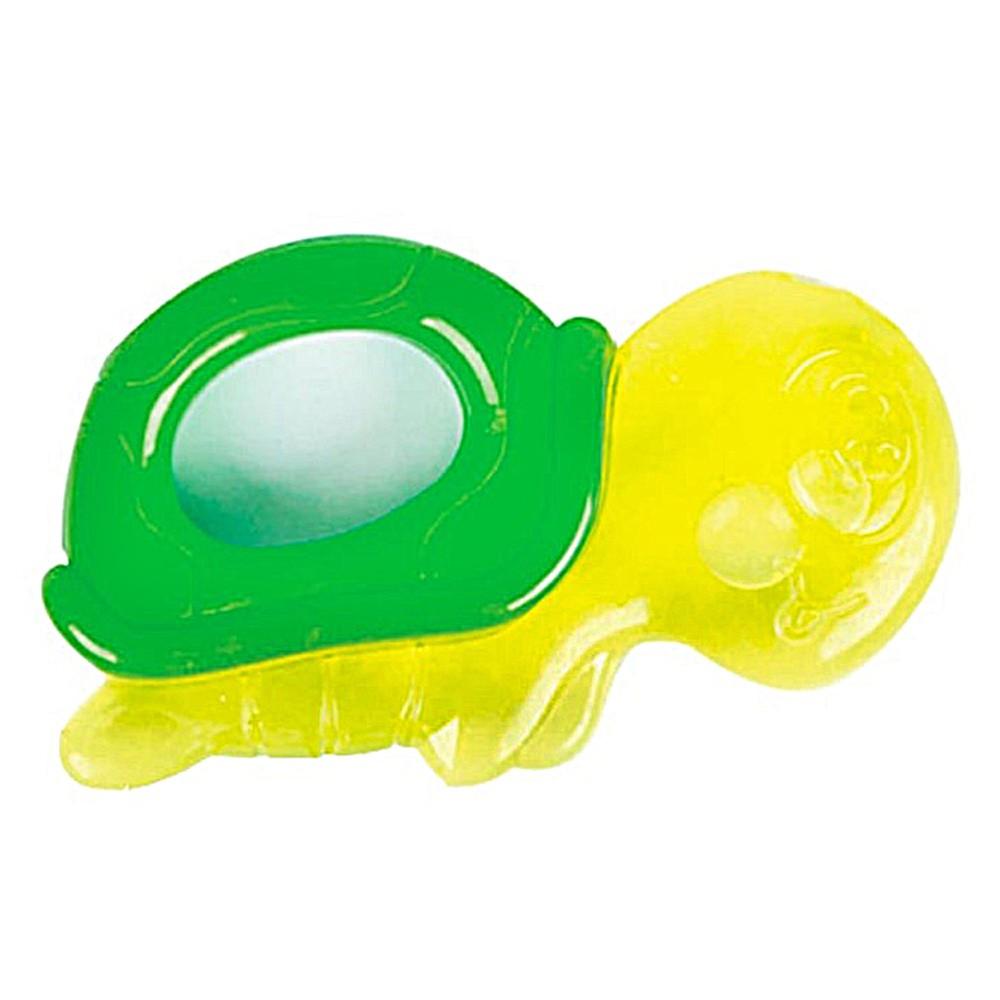 Mordedor Bichinho - Tartaruga Verde