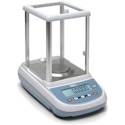 Balança Analítica BEL 0,0001g, 220g com Calibração Automática M214Ai