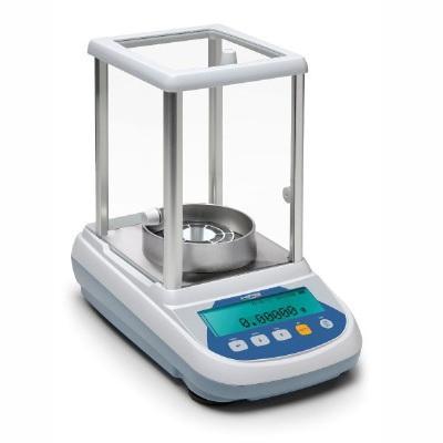 Balança Semi-micro Analítica BEL HPBG - 0,01mg - 0,1mg - Display Gráfico