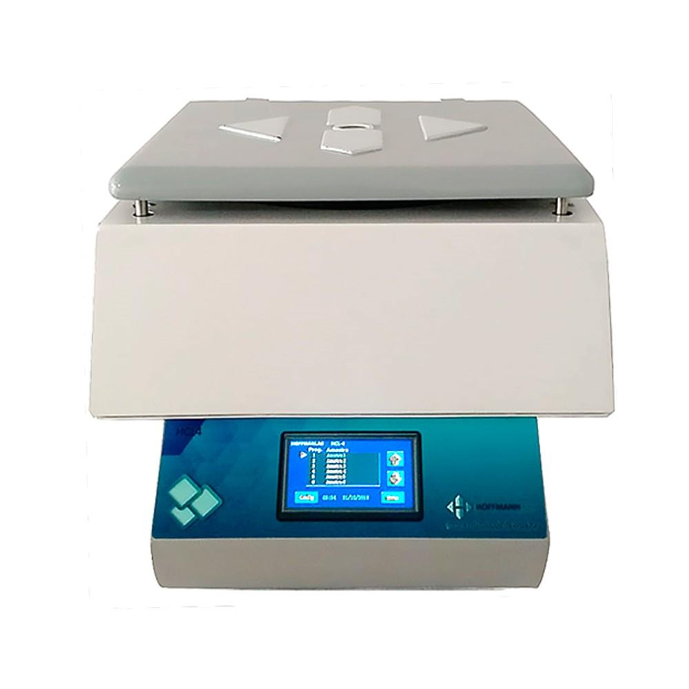 Centrifuga Digital Touch HCL-4 Hoffmann