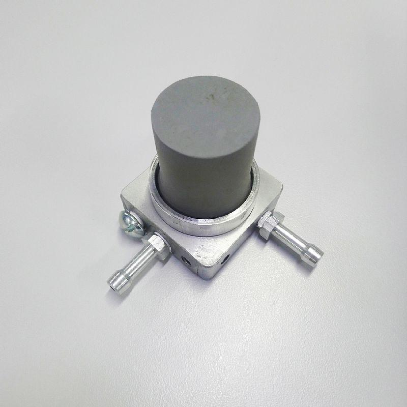 Conjunto da Válvula Autoclave Eco 4 a 12 L