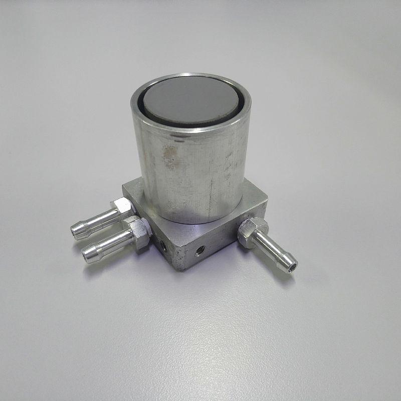 Conjunto da Válvula Autoclave Eco Flex 4 á 12 l L