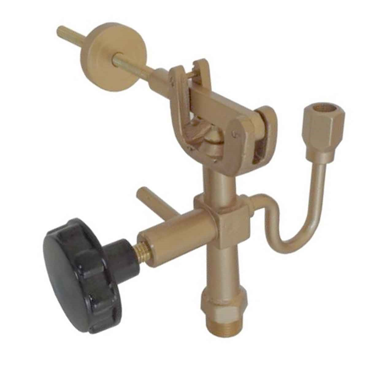 Conjunto de Válvula com Contra Peso para Autoclave Vertical