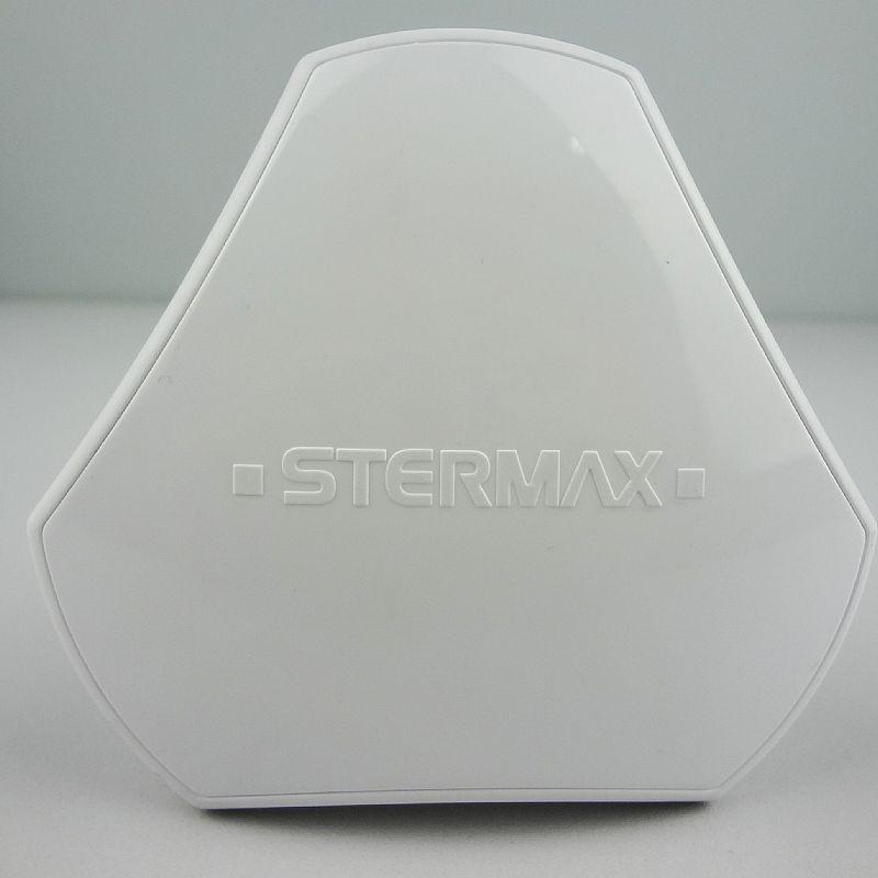 Conjunto Fecho Do Manípulo Trapezoidal Autoclave Stermax  M12