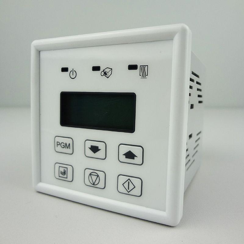 Controlador Digital LCD Stermax