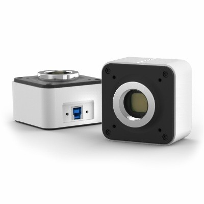 Conversor Óptico de Imagens Digital para Microscópio EUREKAM