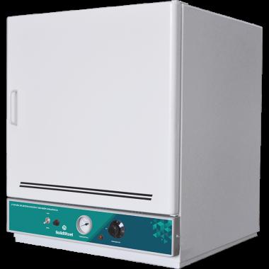 Estufa de esterilização e secagem analógica 150L SolisSteel
