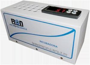 Incubadora a Vapor Ron RIV-14 57°C