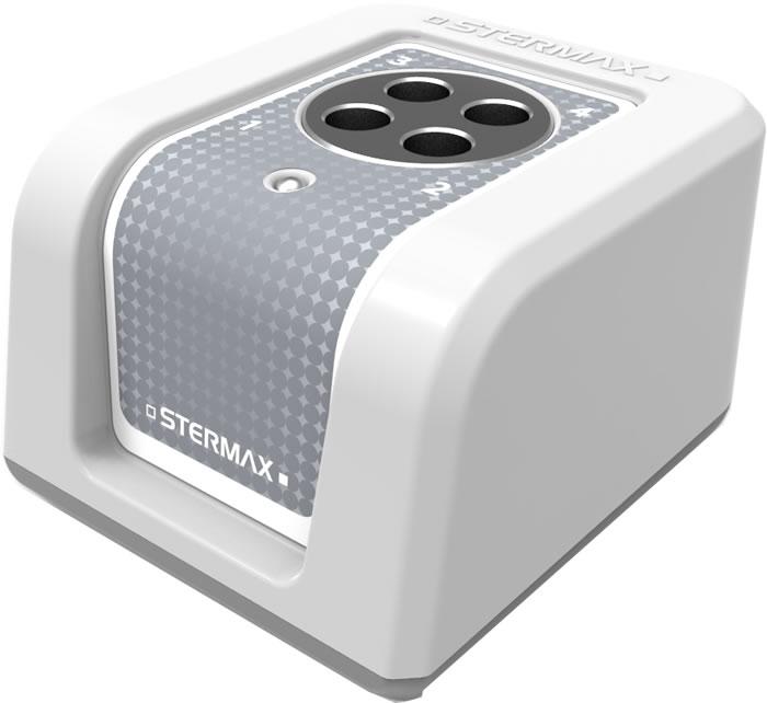 Incubadora Stermax Bivolt