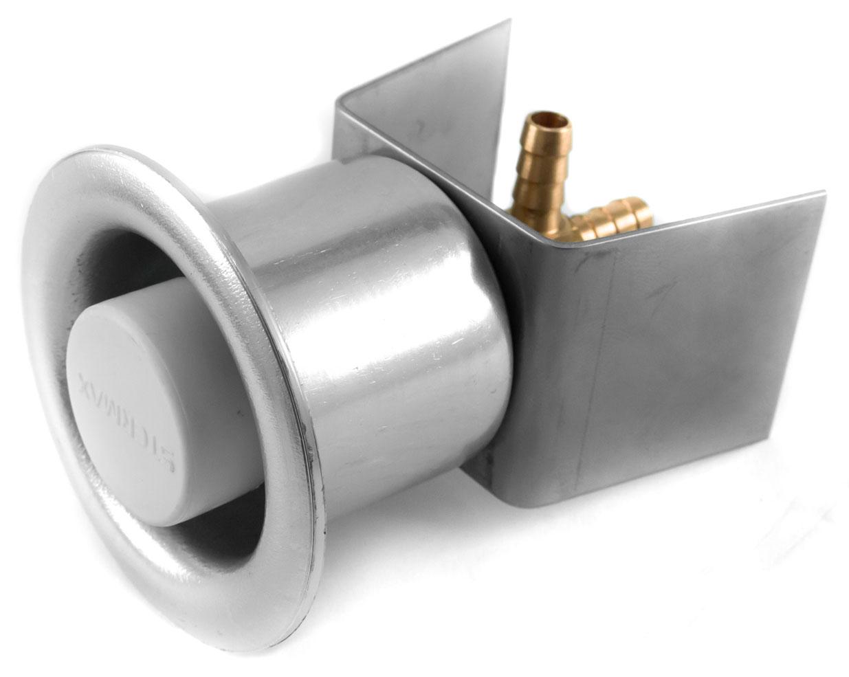 Kit Completo de Válvula para Autoclave 4 À 21 Litros Stermax