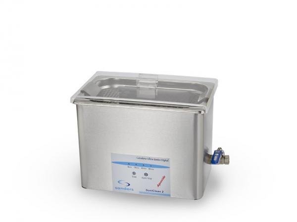 Lavadora Ultrassônica Soniclean 2