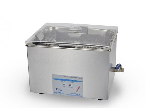 Lavadora Ultrassônica Soniclean 6