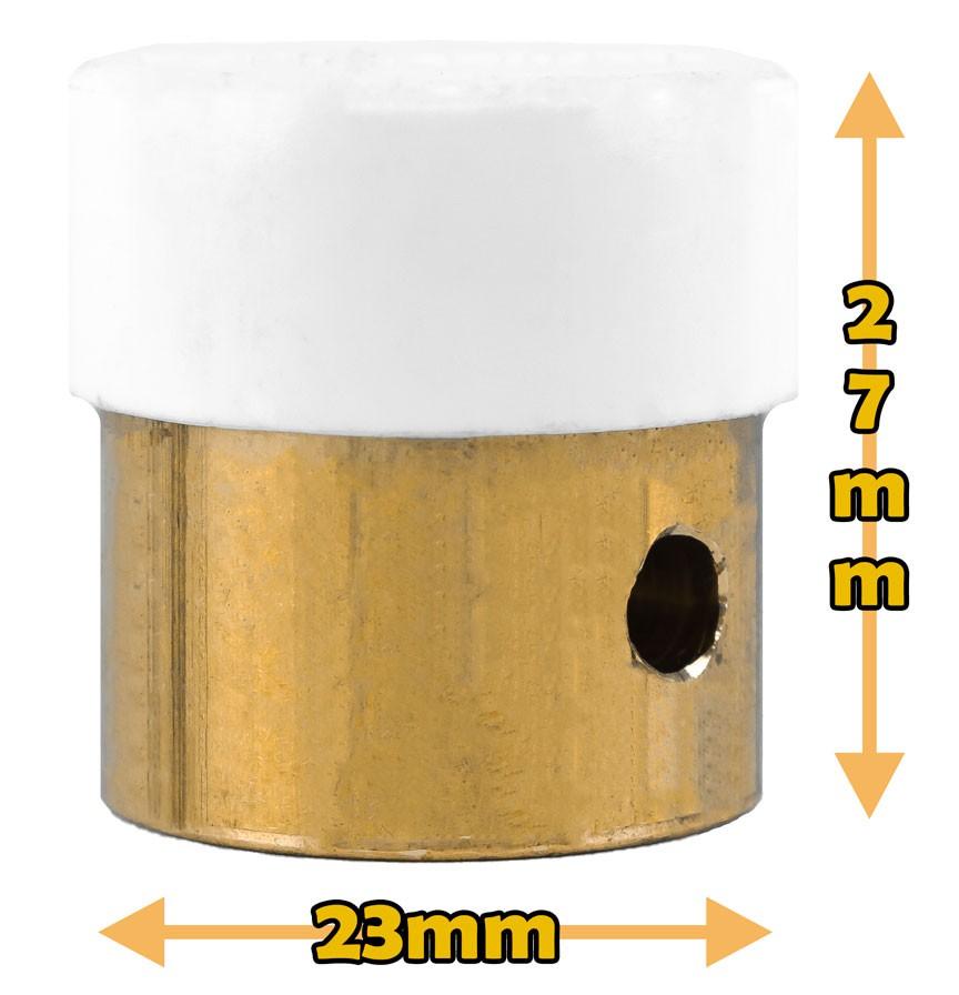 Válvula Autoclaves ASA/ASE 04 á 21 Litros Stermax