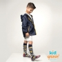 Galocha Transparente - KidSplash