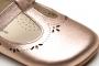 Sapatilha Tip Toey Joey Dourada Dainty B.DAT1S-3792