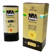 BRAZINCO Protetor solar 14g FPS47
