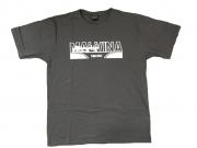 Camiseta Ondas do Sul pico Malvina