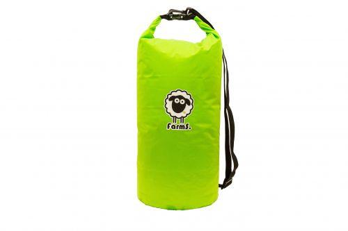 Wet Bag Farms - Bolsa para Roupa Molhada - Bag de Long John - Saco para Roupa - Wetsuit bag  - Ondas do Sul