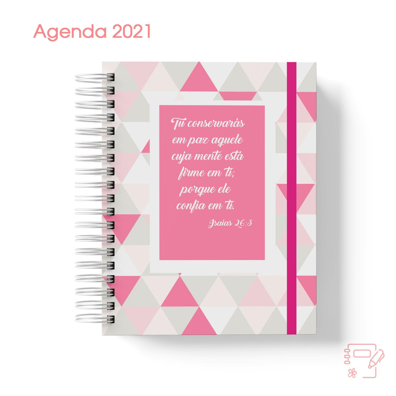 Agenda Clean 2021