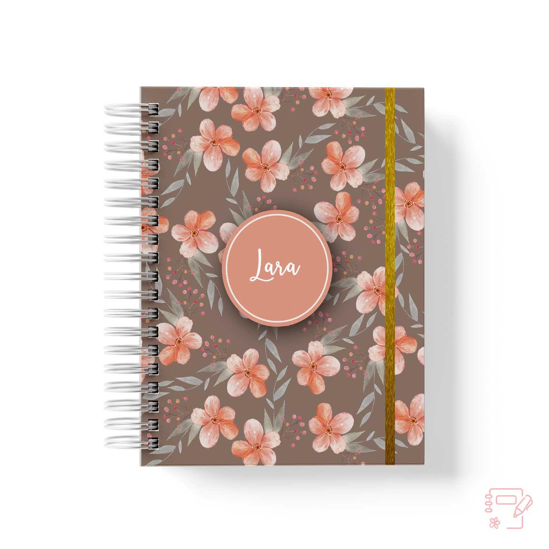 Caderno personalizado Neutro