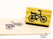 Carimbo Bicicleta Bike bancão