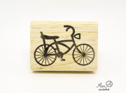 Carimbo Bicicleta bike farol