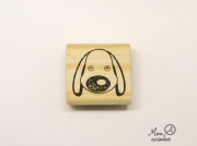 Carimbo Cachorro - Animais