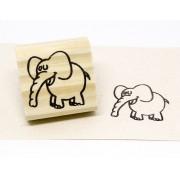 Carimbo Elefante
