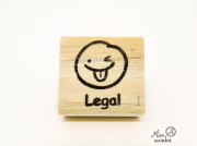 Carimbo Legal