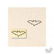 Carimbo Morcego