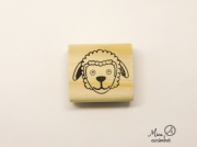 Carimbo Ovelha - Animais