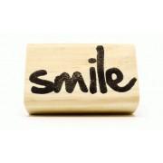Carimbo Smile