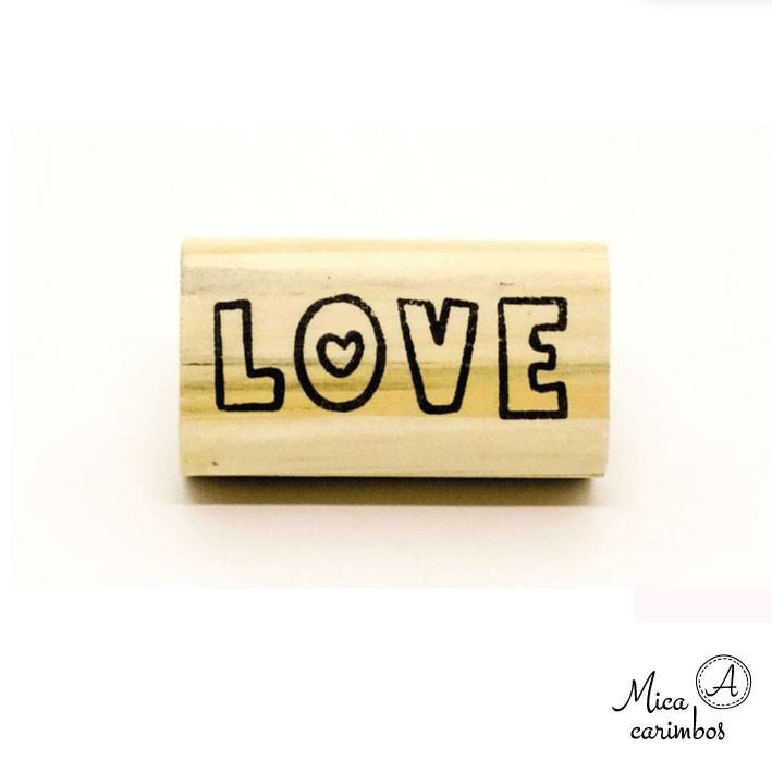 Carimbo Love