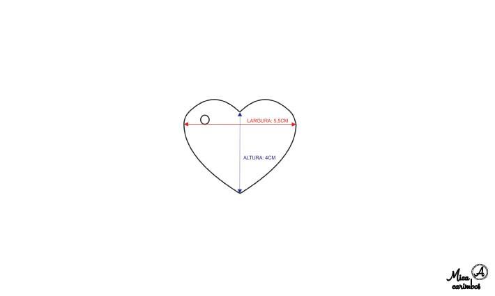 Tag coração
